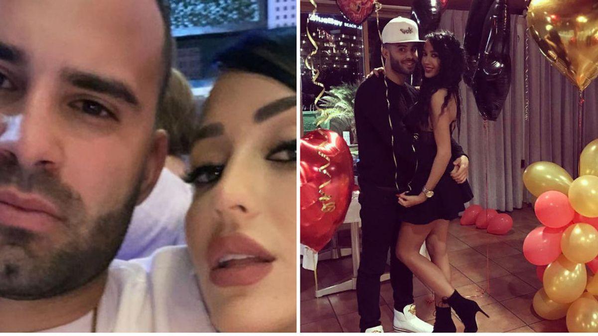"""Jesé Rodríguez, emocionado en el día de su cumpleaños por el regalo de Aurah: """"Gracias bebé"""""""