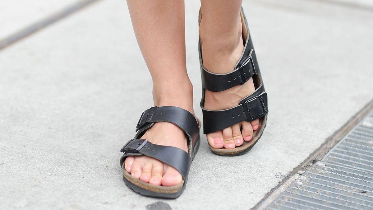 Chanclas de lujo: LVMH toma el control de las sandalias Birkenstock