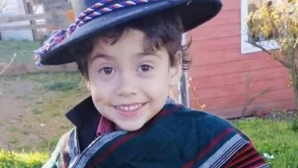 Tomás Bravo, el pequeño que tenía en vilo a Chile, aparece muerto y detienen a su tío abuelo