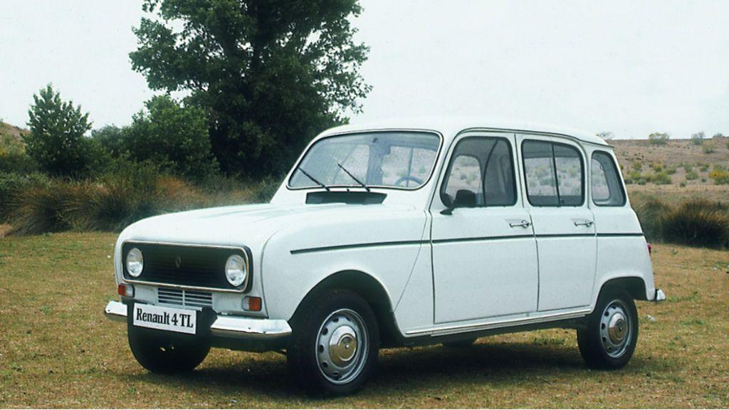 60 años del 'cuatrolatas': el 'indestructible' Renault que podía con todo
