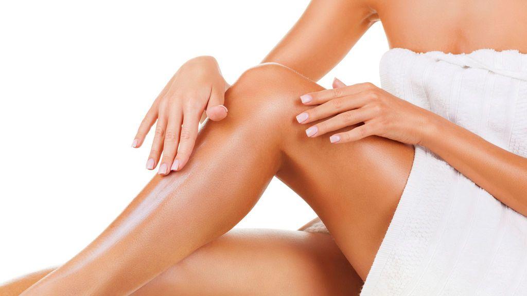 Podrás encontrarte crema de lavanda, bruma y hasta aceite corporal.
