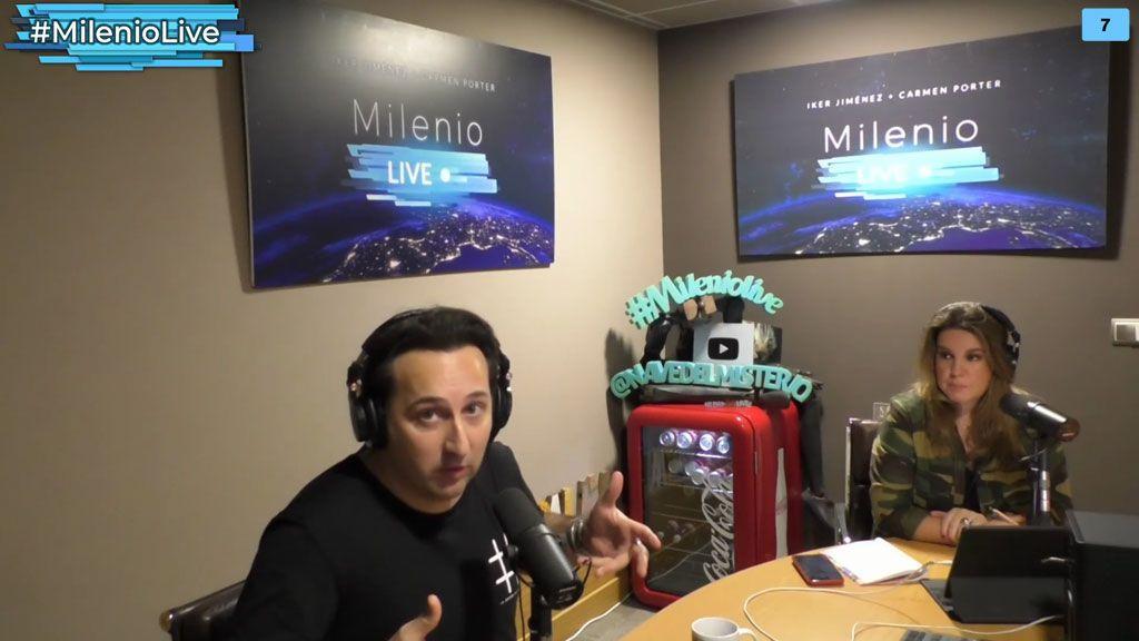 Milenio Live (27/02/2020) - ¿La luz al final del túnel?