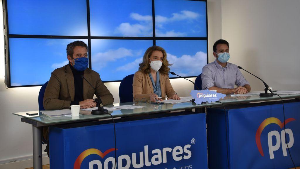 """El PP asegura que ha evitado """"sin gritos ni aspavientos"""" que Podemos """"asalte"""" el CGPJ"""