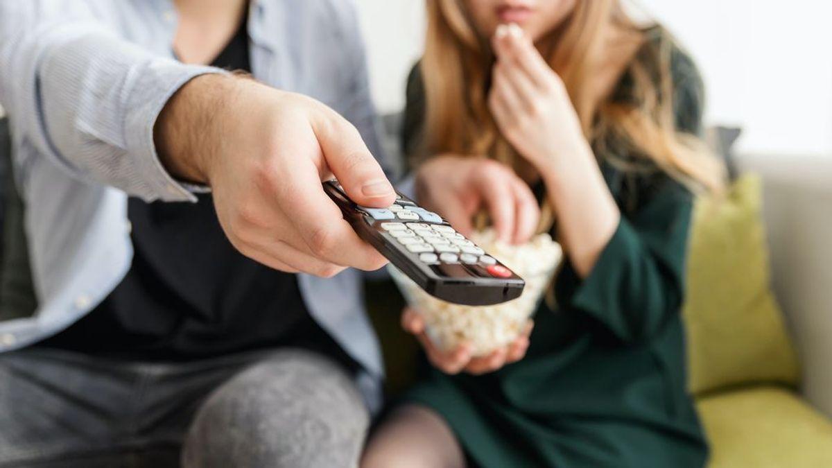 España, el país europeo donde se ve más televisión: 3,7 horas al día, por la noche y para socializar