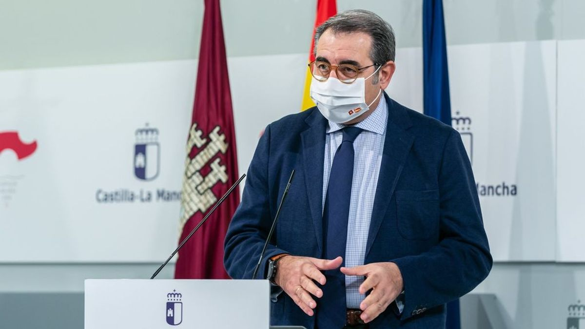 Castilla-La Mancha cerrará perimetralmente en Semana Santa si sus datos son peores a los de antes de Navidad
