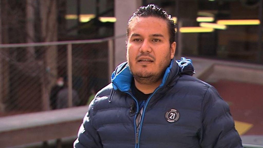 Reporteros Sin Fronteras acoge a periodistas hispanoamericanos