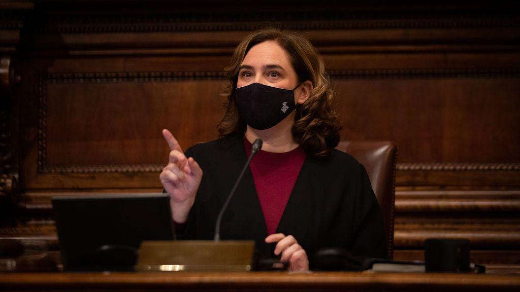 El conseller de Interior se reúne este lunes con Ada Colau y otros alcaldes afectados por los altercados