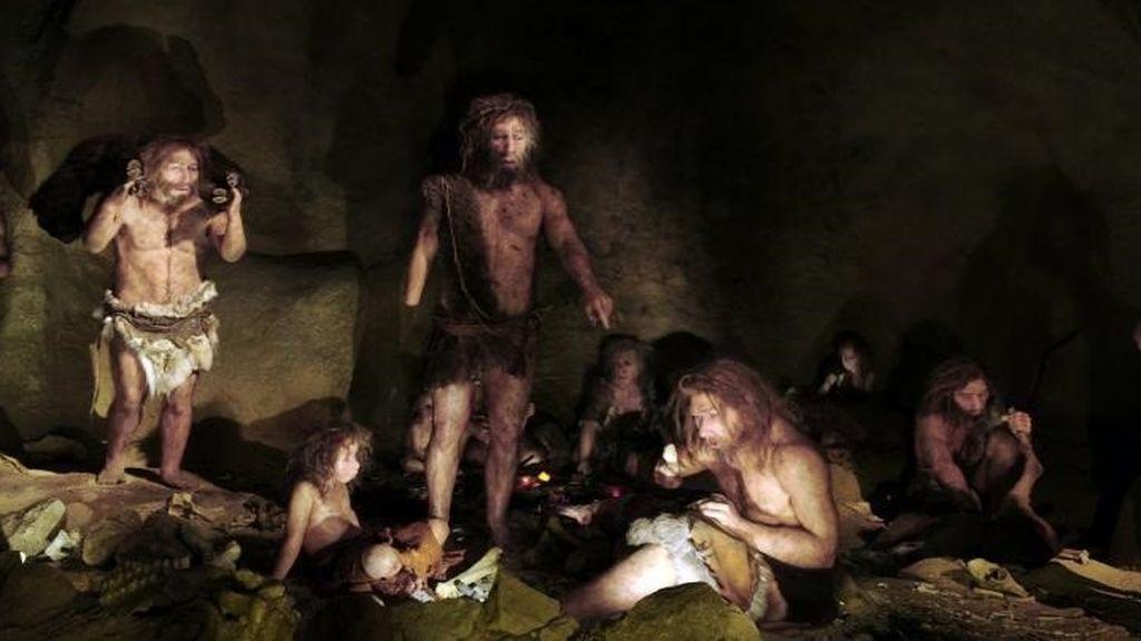 Se estudia la relación entre los casos graves de covid con los genes que heredamos de los neandertales