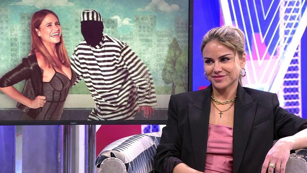 Mónica Hoyos habla de la polémica de su novio
