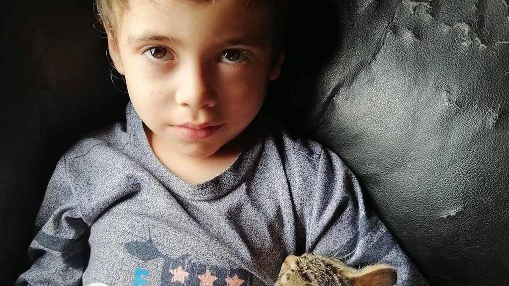 Los padres del pequeño Tomás Bravo sospechan que hubo varias personas involucradas en el crimen