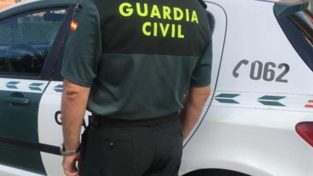 Piden 9 meses de cárcel para una guardia civil que se quejó de que un mando olía mal