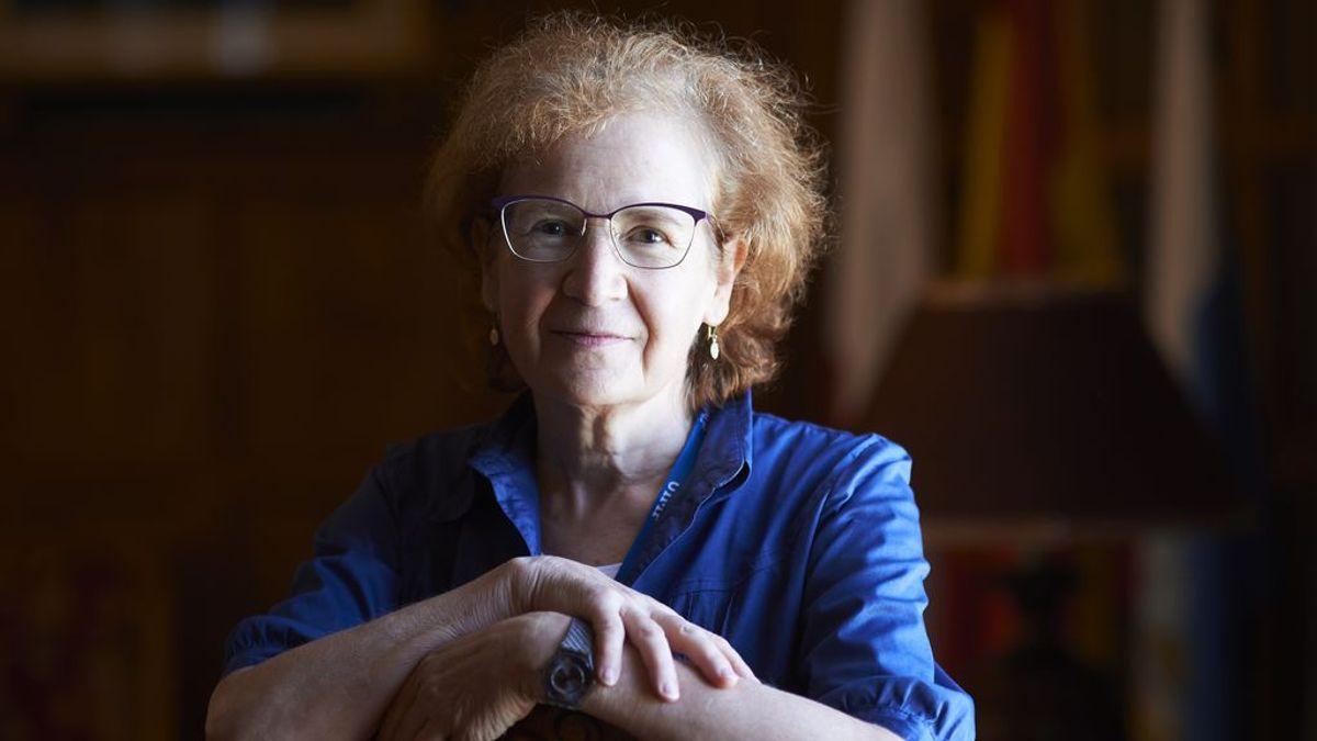 """Margarita del Val advierte:  los vacunados """"se van a convertir en personas asintomáticas, pero potencialmente contagiosas"""""""