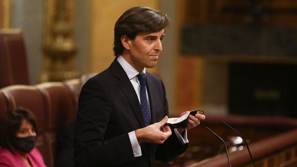"""El PP exige a Marlaska la convocatoria """"urgente"""" de la Junta de Seguridad de Cataluña tras los actos violentos"""