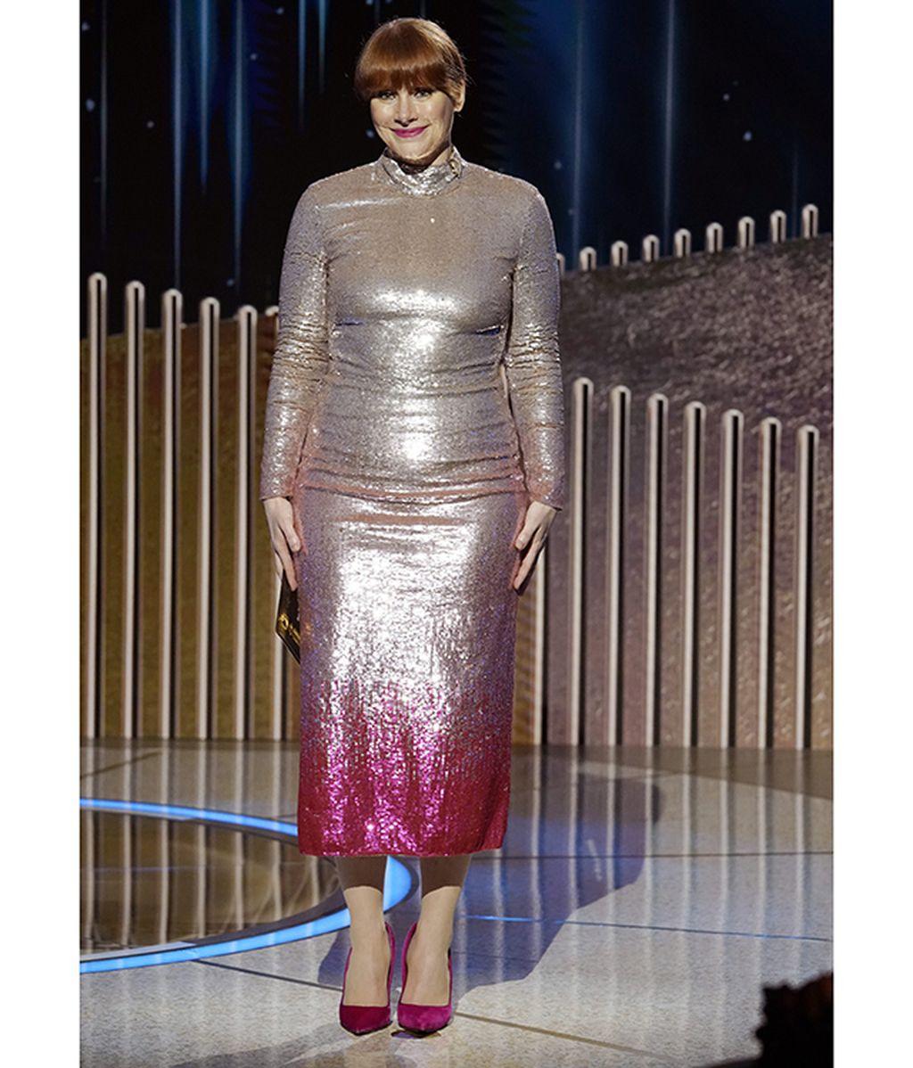 La alfombra roja de los Globos de Oro 2021: todos los vestidos de la noche