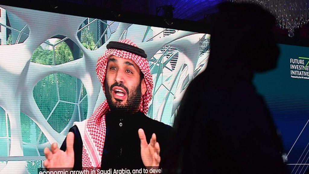 La Administración Biden decide no sancionar al príncipe heredero de Arabia Saudita