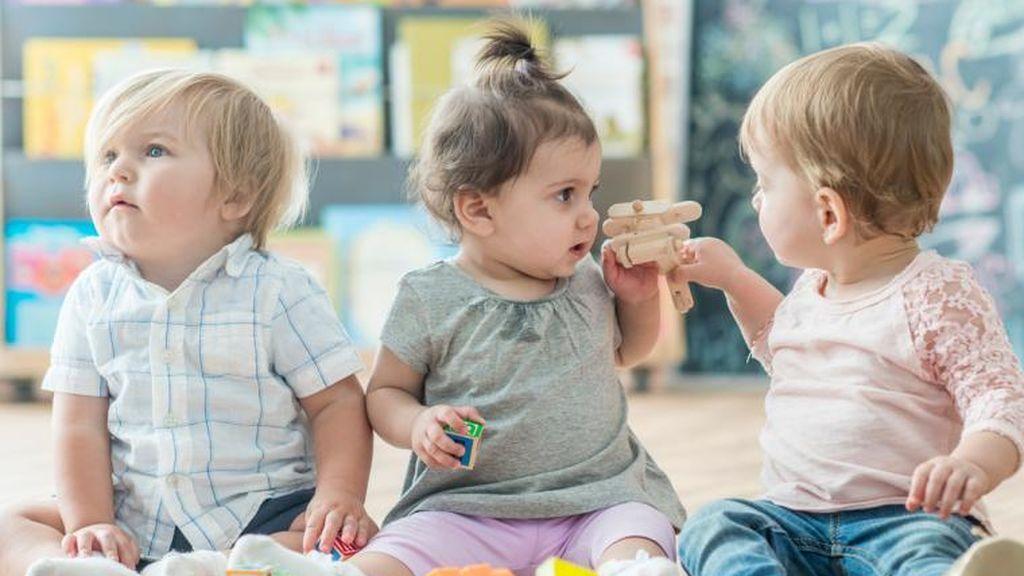 ¿Cómo elegir la mejor escuela infantil para tu bebé? 8 claves para no fallar con tu elección.