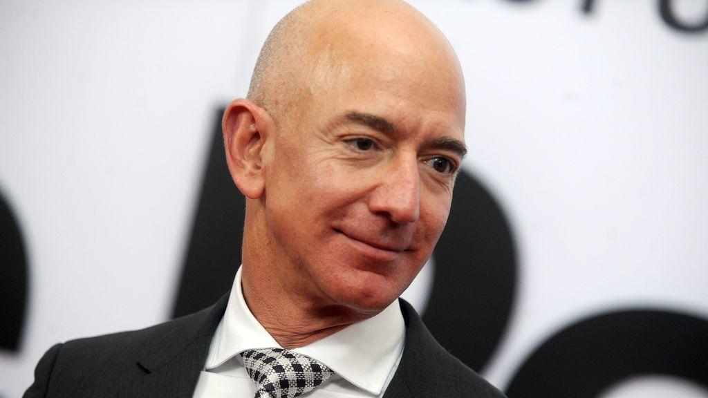 Las casas de Jeff Bezos ahora que renuncia a su cargo como CEO de Amazon