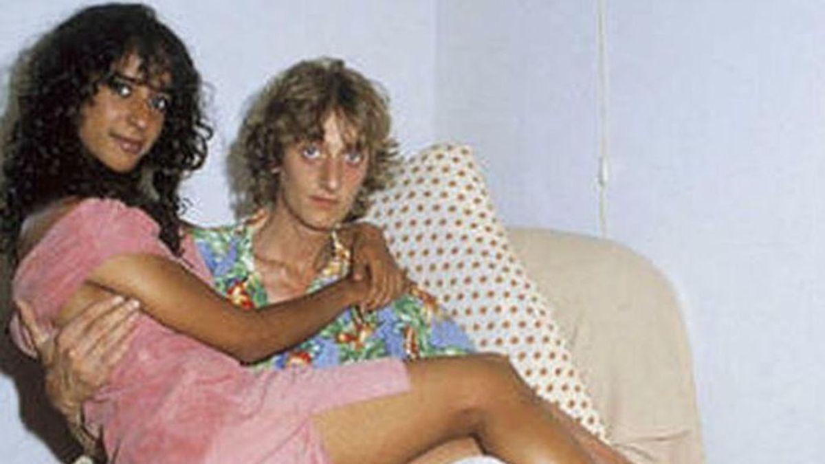 Enrique San Francisco y Rosario Flores, historia de un romance truncado por las adicciones del actor