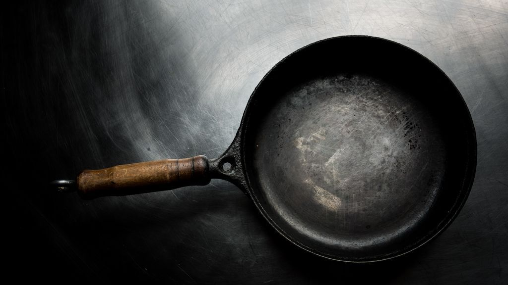 5 consejos para limpiar tus sartenes y que queden como nuevas