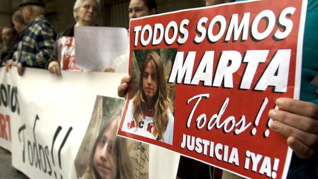 """Las nuevas claves en el caso Marta del Castillo que """"corrobora"""" la versión de la familia sobre el crimen"""