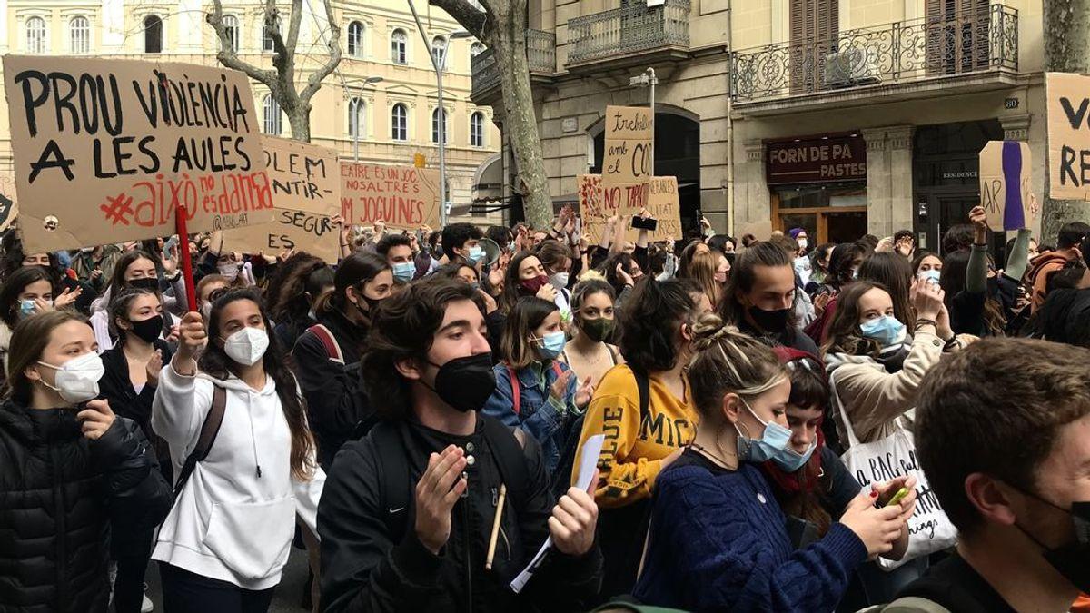 Los alumnos del Institut del Teatre, en huelga por los presuntos abusos del profesor Joan Ollé