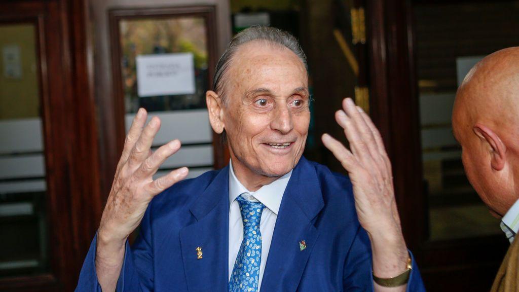 Manuel Ruiz de Lopera