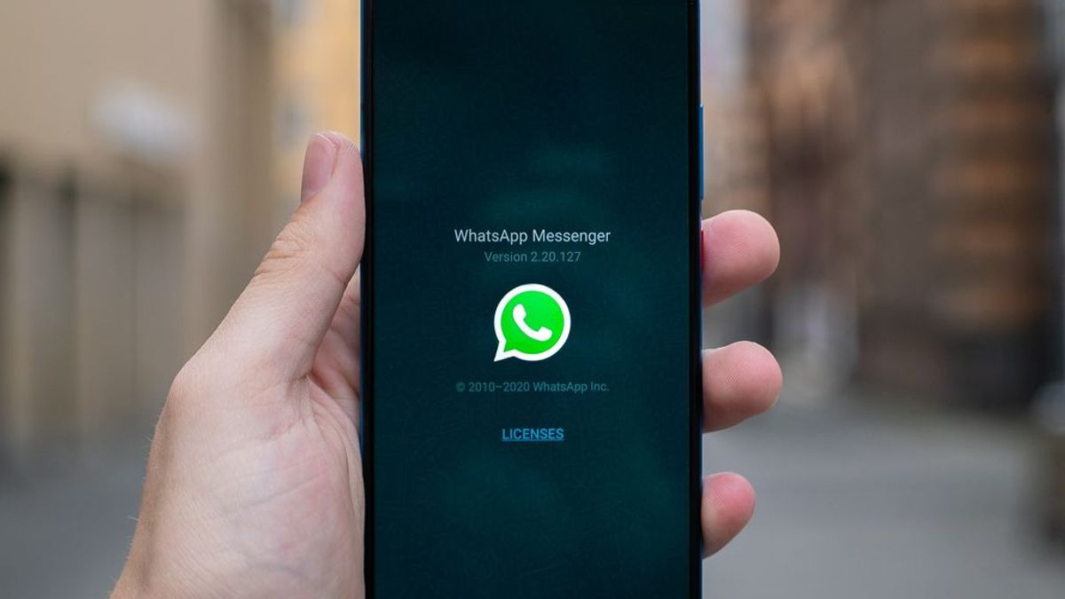 No molestar: el 'modo vacaciones' que prepara WhatsApp para silenciar tus conversaciones