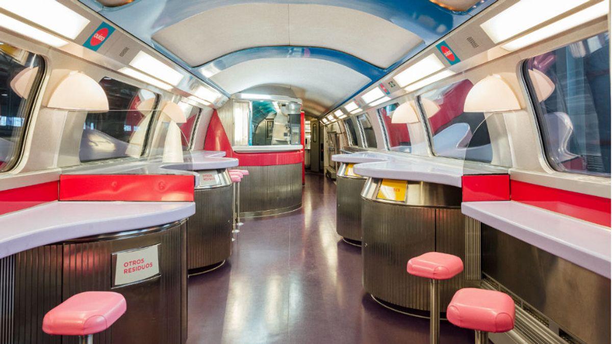 Cómo es el Ouigo, el primer tren privado de alta velocidad, 'low cost' y que competirá con el Ave de Renfe