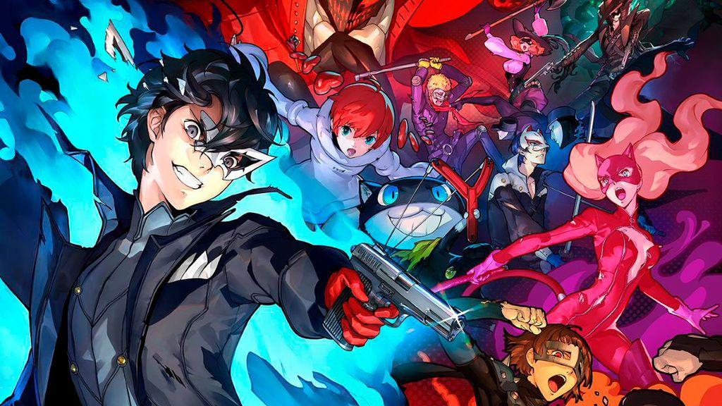 Análisis de Persona 5 Strikers: un último viaje por los viejos tiempos