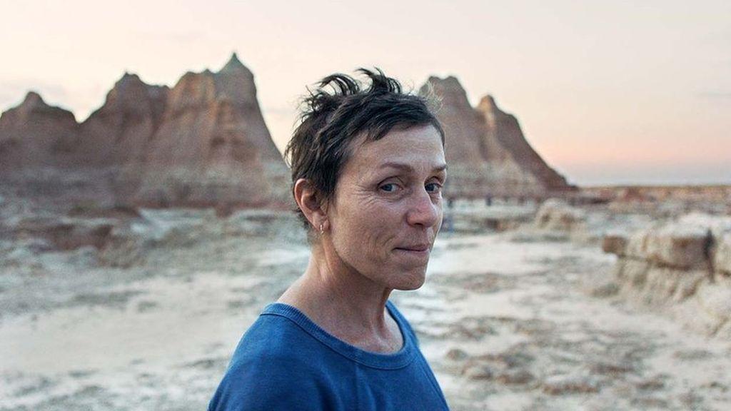 Frances McDormand y su cruzada contra el edadismo en Hollywood