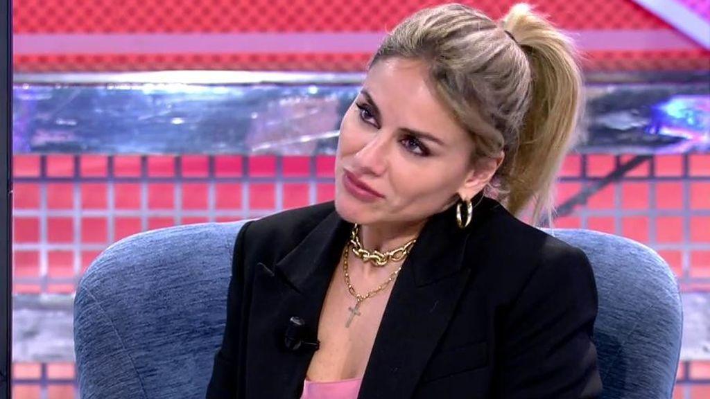 Mónica Hoyos en 'Domingo Deluxe'