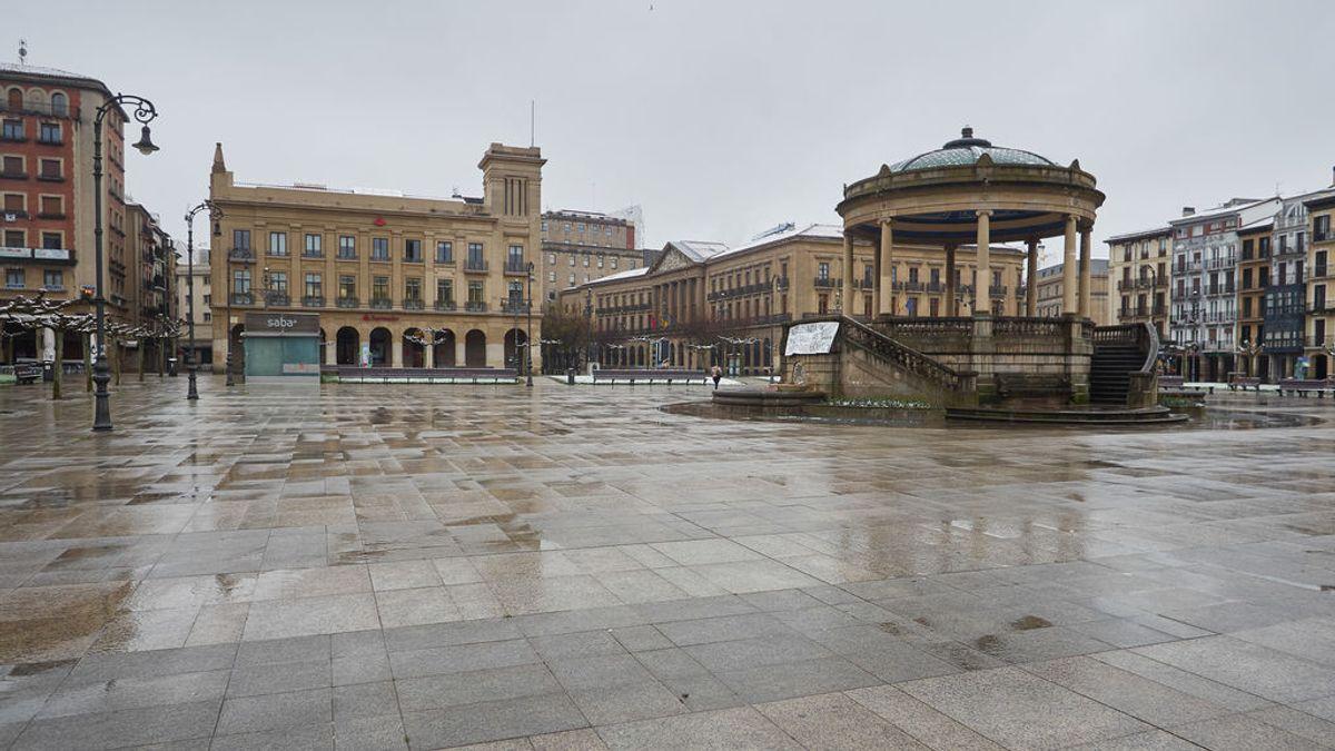 Navarra registra 42 contagios: la cifra más baja desde julio