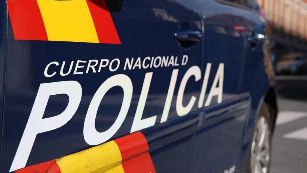 Buscan a un hombre acusado de dar una paliza a su exnovia menor y dejarla tirada en una zanja en Málaga