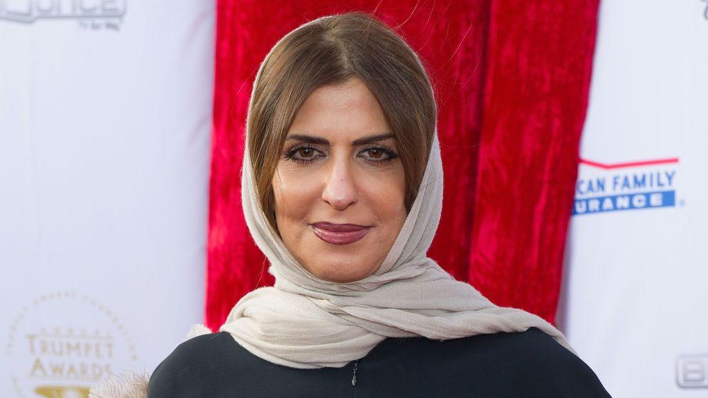 Partidarios de la princesa Bashmah,  encarcelada en Arabia Saudí, piden ayuda a Reino Unido