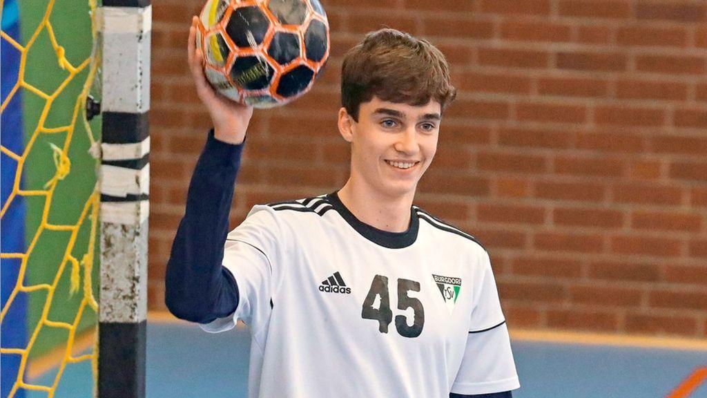 Pablo Urdangarín ha estudiado en la Universidad de Essex.