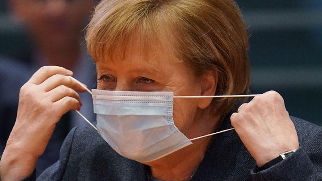 La gestión de la pandemia hace mella en la imagen de Merkel y su ministro de Sanidad