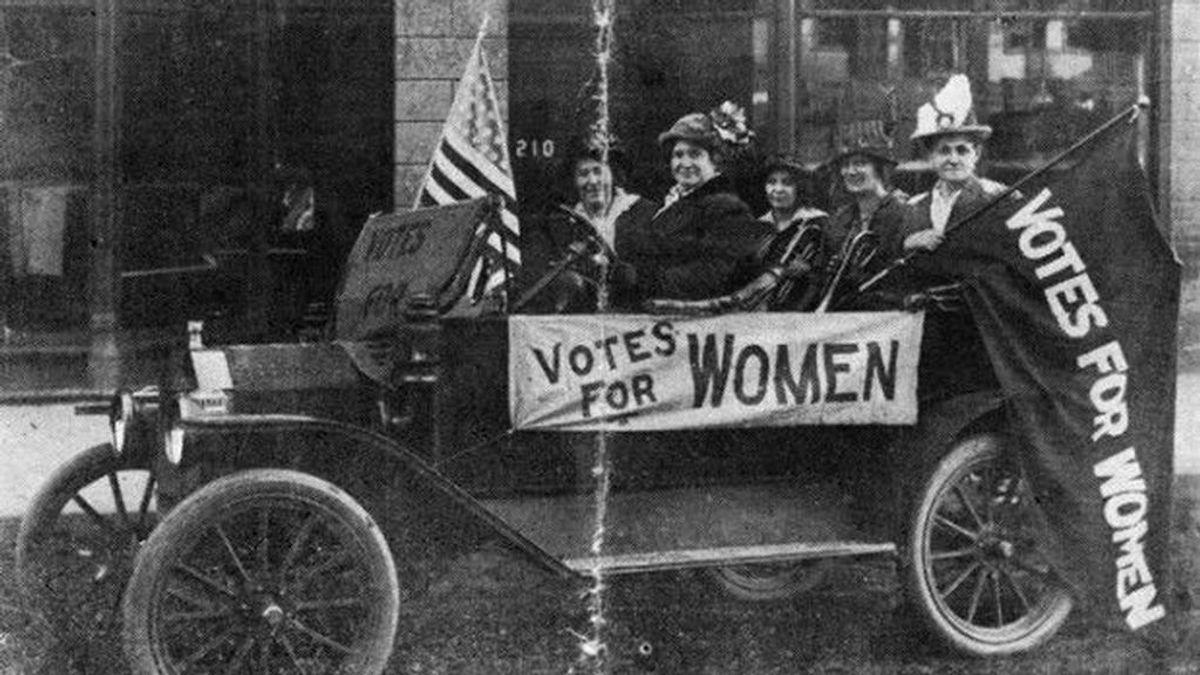 Día Internacional de la Mujer 2021: Por qué se celebra el 8 de marzo