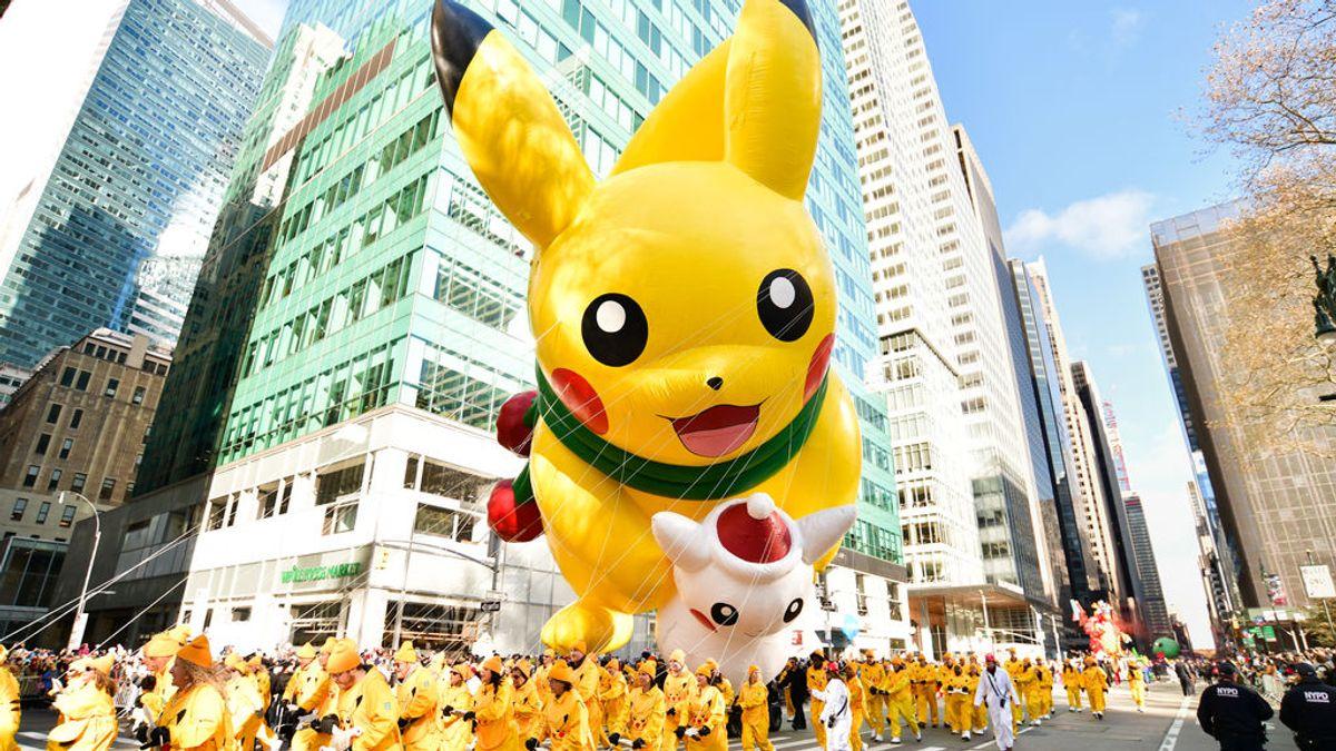 Pokémon cumple 25 años con 368 millones de videojuegos vendidos