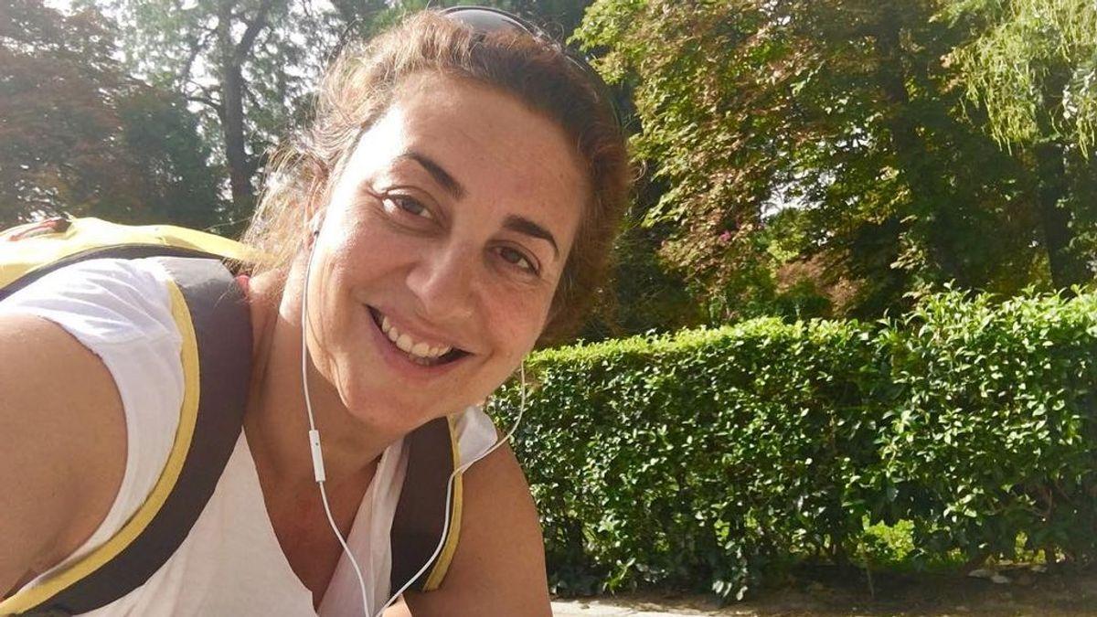 Caminar cinco kilómetros al día, 1000 al año: los beneficios para cuerpo y mente del reto que sigue la psicóloga Laura Rojas-Marcos