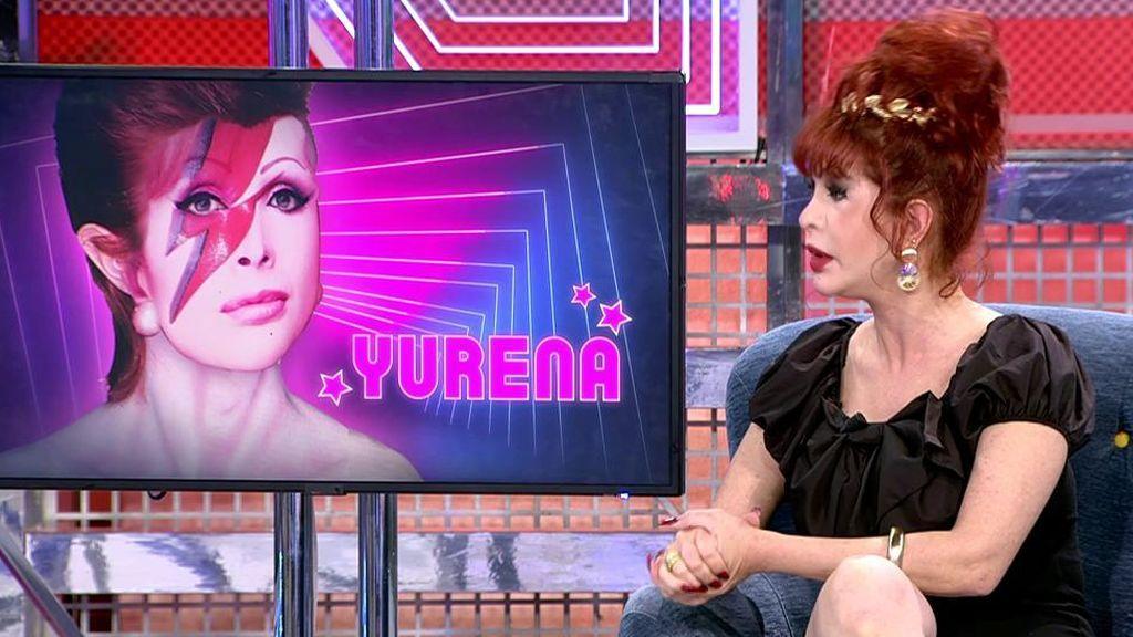 Los mensajes que Yurena se enviaba con su último amor