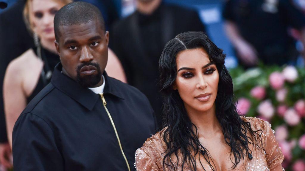 Kim Kardashian y Kanye West: educación hijos