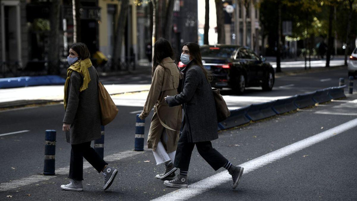 Coronavirus en Madrid: los 5 municipios y 4 zonas básicas de salud con restricciones