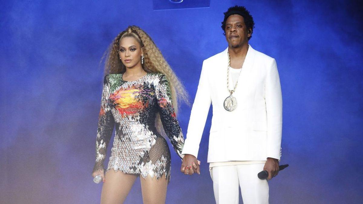 Jay Z vende el 50% de su marca de champán a Möet Hennessy