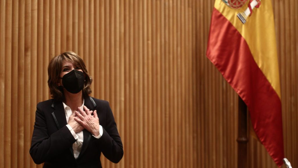 """Dolores Delgado sobre las regularizaciones de Juan Carlos I: """"Seguramente obligarán a nuevasinvestigaciones"""""""