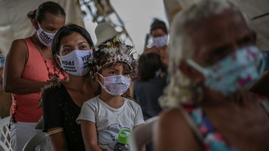 La variante brasileña genera una ola de reinfecciones en Manaos: ¿puede ocurrir en otras partes del mundo?