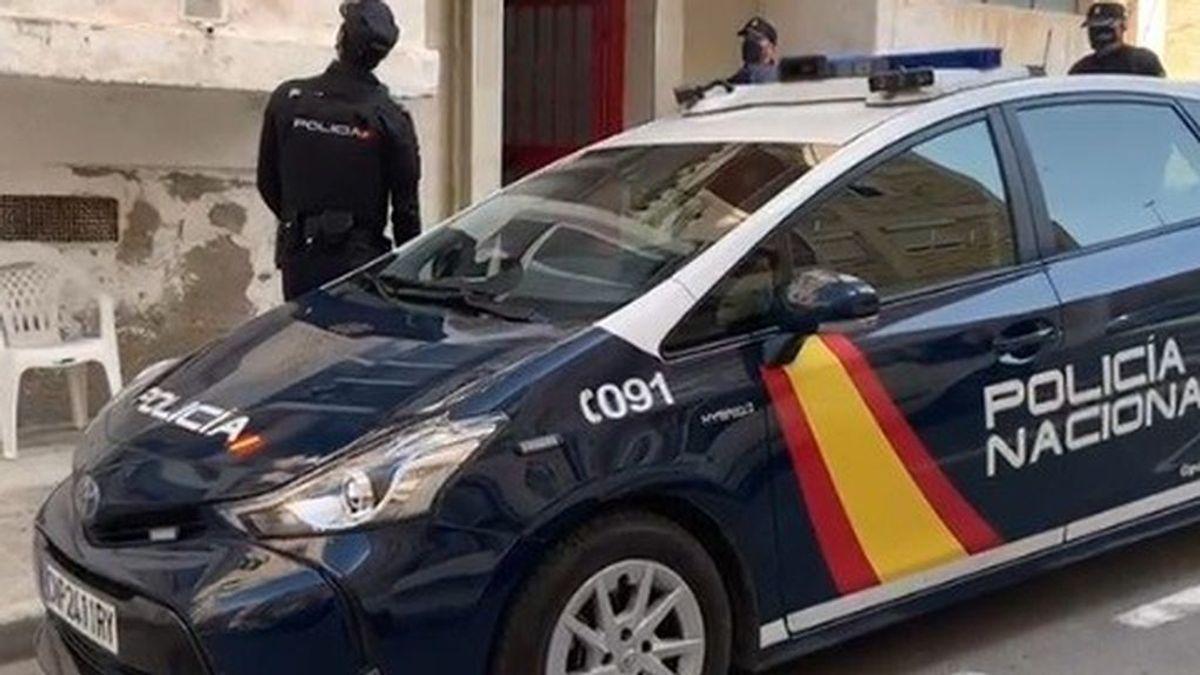 Asesinada una mujer en Torrejón de Ardoz, se sospecha que es un crímen machista