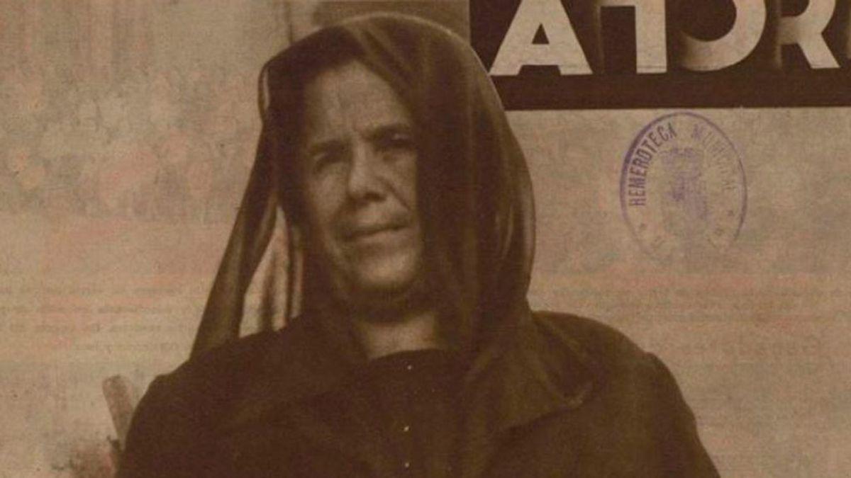 Las pruebas de ADN confirman que los restos de la fosa de Fuendejalón son los de Maria Domínguez, la primera alcadesa republicana