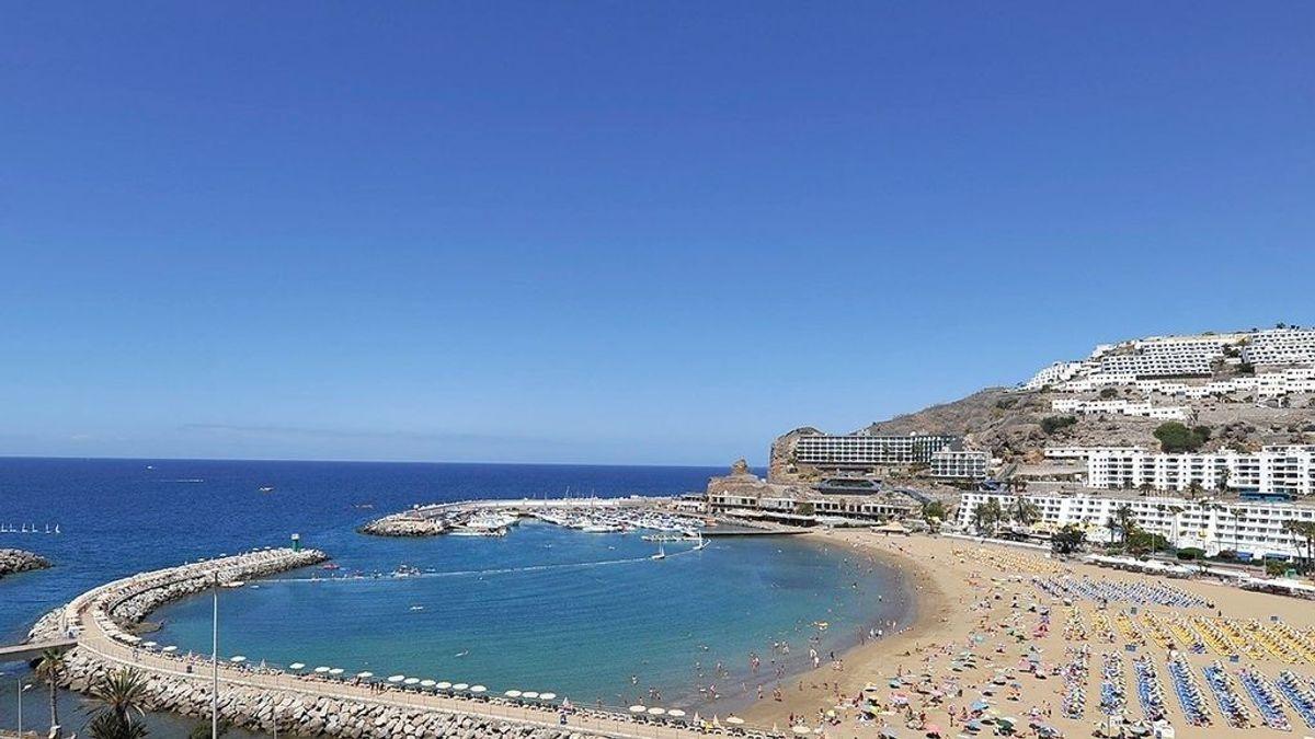 Cuatro detenidos por una agresión sexual en grupo en Gran Canaria