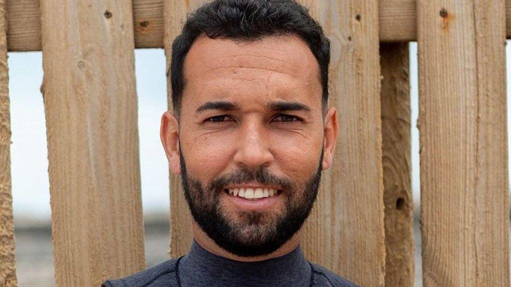 Omar Sánchez, el novio de Anabel Pantoja, aclara si tiene una hija
