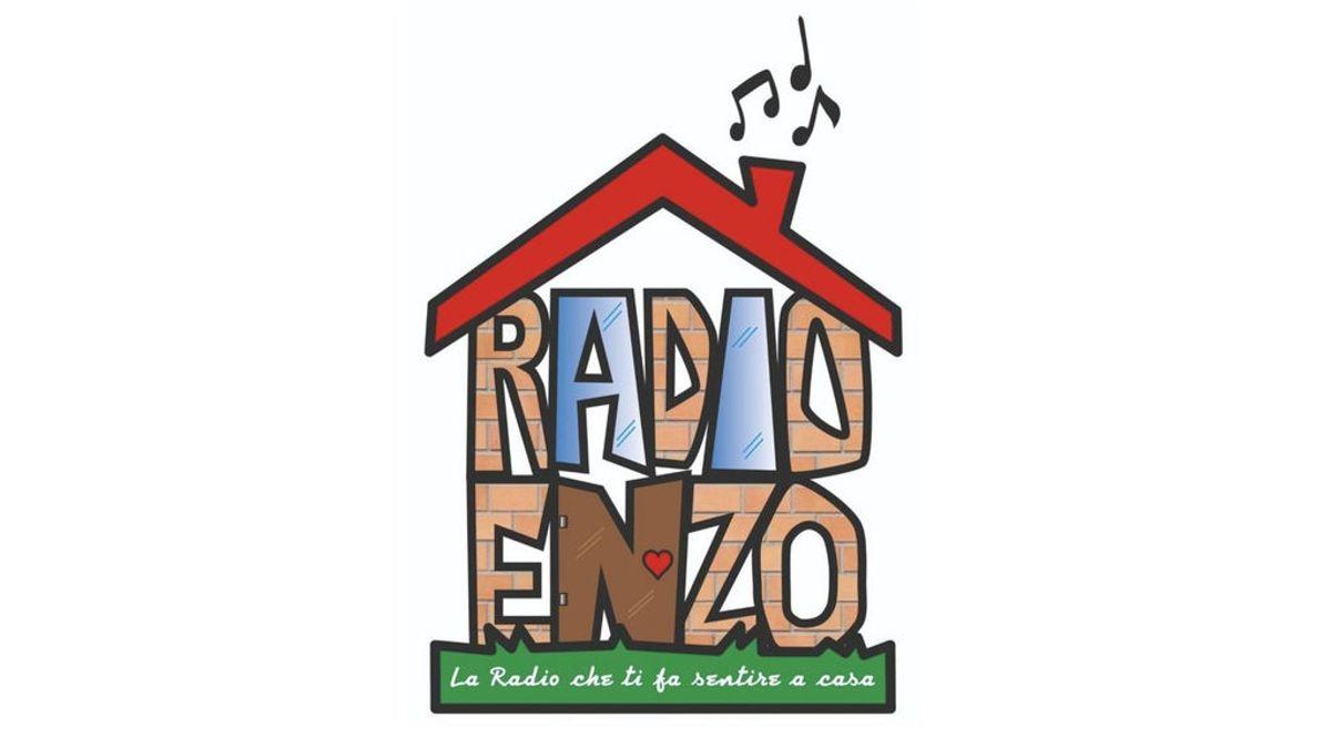 Radio Enzo, el podcast creado por una familia para animar a su padre ingresado por coronavirus